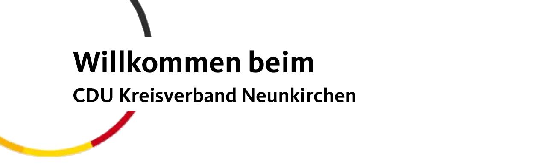 CDU Kreisverband Neunkirchen
